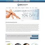 Body Massage Wellness Spa Thumbnail