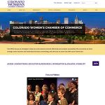 Colorado Womens Chamber Of Commerce Thumbnail