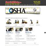 Discount Forklift Thumbnail