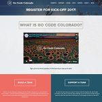 Go Code Colorado Thumbnail