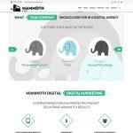Mammoth Digital Thumbnail
