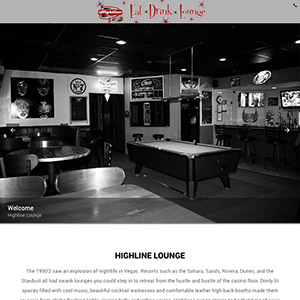Highline Lounge Thumbnail